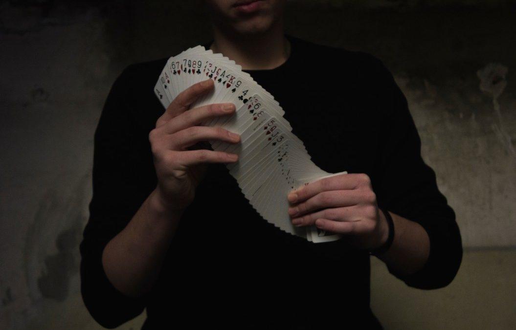 Faire intervenir un magicien lors de ces événements privés